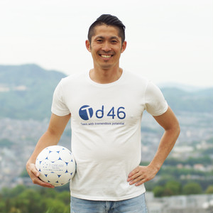 TD46 Tシャツ