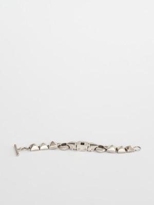 Heavy Studs Bracelet / Lisa Jenks