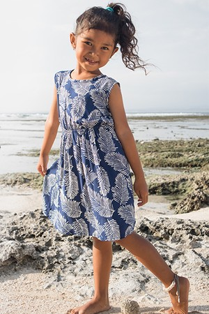 【Q HEART】Little  coco dress