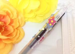 デコボールペン