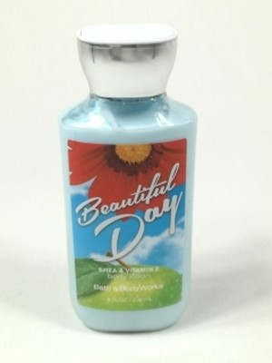 Bath&BodyWorks(バス&ボディワークス)-Body Lotion-Beaytiful Day-ボディローション - ビューティフルデイ