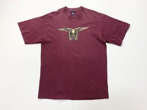 90s〜Stussy ステューシー USA製 Tシャツ L