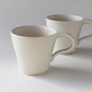 マグカップ No.7(白)