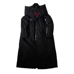 YUKI HASHIMOTO Mods Coat