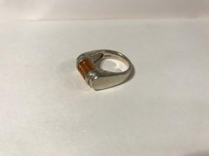 【12号】 Vintage 925 silver ring ( ヴィンテージ  シルバー リング )