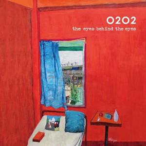 V.A CD [O2O2 the eyes behind the eyes]