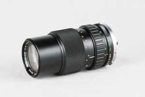 OLYMPUS OM-SYSTEM ZUIKO AUTO-ZOOM F4 75-150mm オリンパス ジャンク