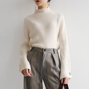 タートルネックセーター【R0158】