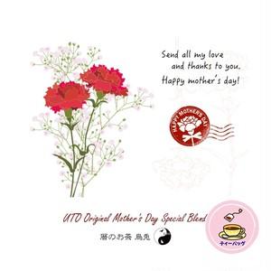5月5日まで受付 期間限定ブレンド『母の日のお茶』(ティーバッグタイプ) 直送対応
