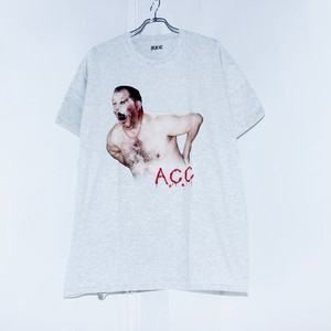 【A.C.C】HANSODE TEE (ASH)