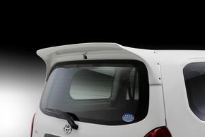 【SBM大阪出展&新商品発売セール】160・50プロボックス / 160サクシード(Rウイング/Bフェンダー)エアロセット