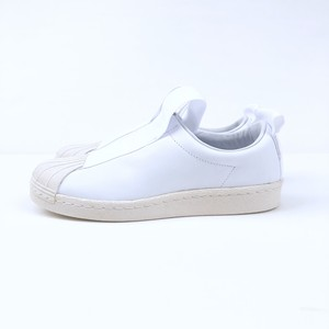 adidas/Slip On/WHITE