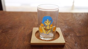 サンレモ×Life to meet you! Glass