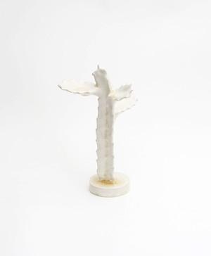 陶植/ホワイトゴースト