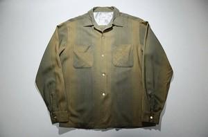 """1960s """"CAMPUS"""" Vintage L/S Shirts‼︎"""