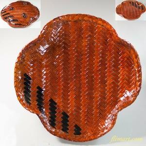W6864網代菓子鉢