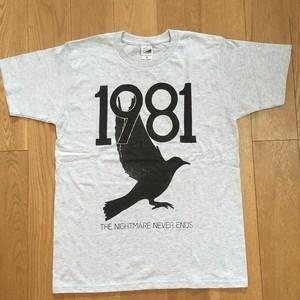 1981 - ハトT