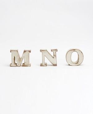 moji stand / MNO 選択