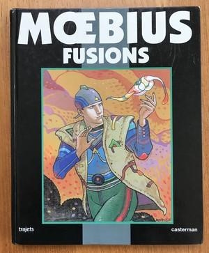 FUSIONS MOEBIUS