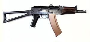 BOLT AKS74UN クリンコフ リコイル電動ガン