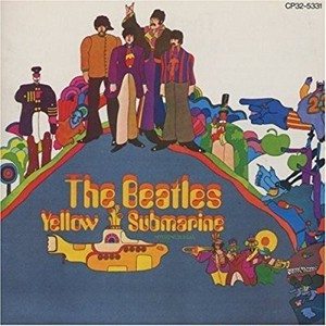THE BEATLES/Yellow Submarine