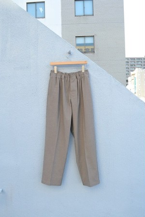 COMFORTABLE REASON / Yuppie Slacks