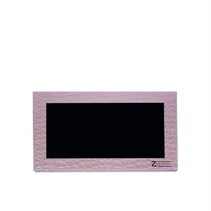 Zパレット メイクアップパレットRose Gold クロコ柄 Zパレット(サイズ:L) by Z palette ZP-RG45877 ※売り切れ次第販売終了※