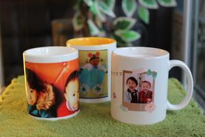 ペア割オリジナルマグカップ(大)2個セット【11oz】