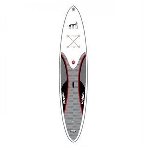 I-SUP Equipe 12'6 Limited Edition