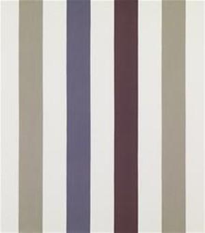 スウェーデン生地 <Stripes / Lilac>