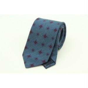トラッド小紋ネクタイ