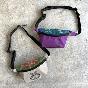 ::: BOYS STITCHES CLUB :::  WAIST BAG