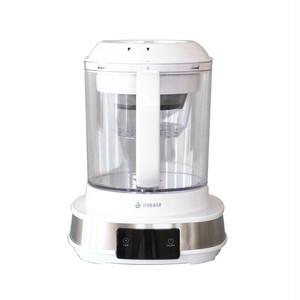 【受注予約|5/27発売】電動水出しコーヒーメーカー