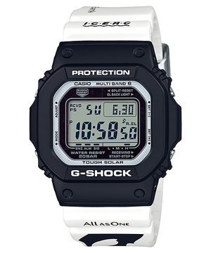 CASIO G-SHOCK GW-M5610K-1JR 「Love The Sea And The Earth」