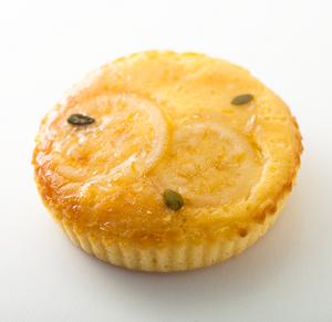 【受注生産商品 10個以上~】 ハニー&レモンケーキ