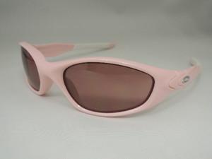 オークリー ミニット2.0:ピンク