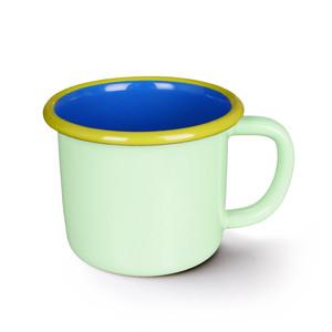 BORNN / COLORAMA - Large Mug - Mint