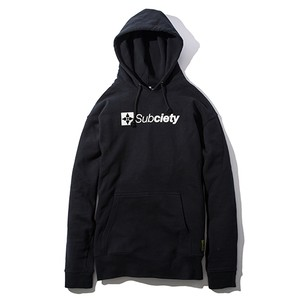 subciety PARKA-THE BASE-