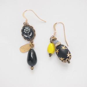 < Earrings >P-924