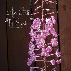【アレン直筆サイン入り】Allen Hinds - 『Fly South』