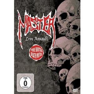 MASTER/Live Assault