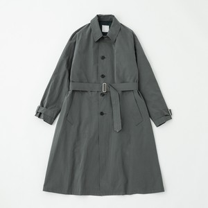 phlannel / French Twill Motorcycle Coat