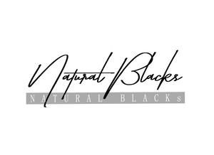 Natural Blacks Big Poster .