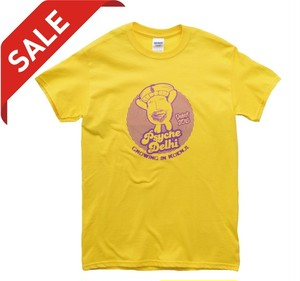 サイケ・デリーさんヲタのためのTシャツ