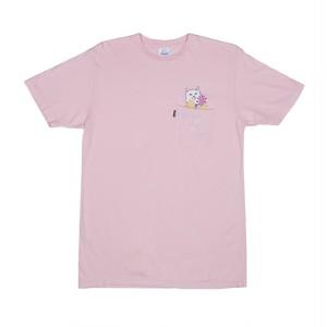 RIPNDIP - Nermcasso Tee (Pink)