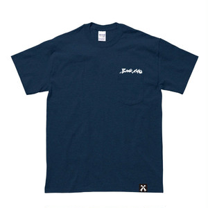 TOUR POCKET-T type:2 NAVY