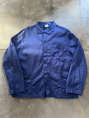 80s EURO COVERALL