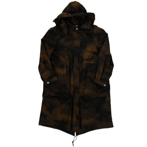 A-COLD-WALL Hooded Mods Coat
