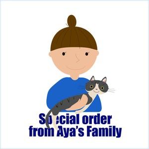 AYAさんSp.order