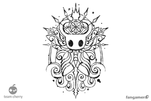 純粋なる器 / Hollow Knight